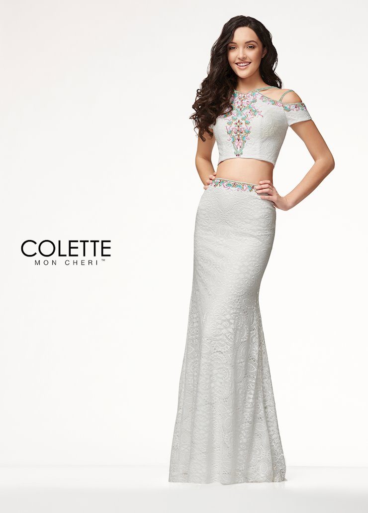 Colette for Mon Cheri CL18207