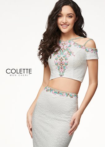 Colette for Mon Cheri Style #CL18207