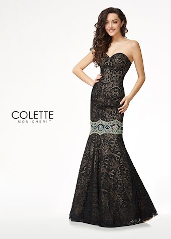 Colette for Mon Cheri Style #CL18208
