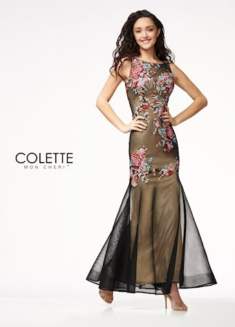 Colette for Mon Cheri CL18212