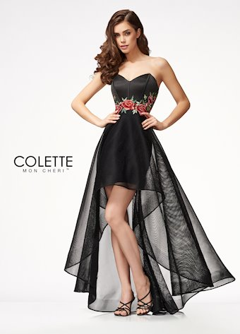 Colette for Mon Cheri Style #CL18213