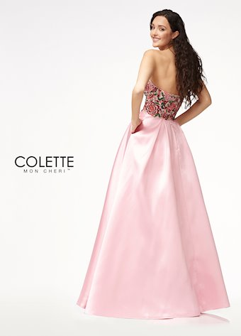 Colette for Mon Cheri CL18214