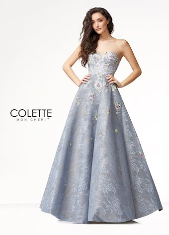 Colette for Mon Cheri Style #CL18216
