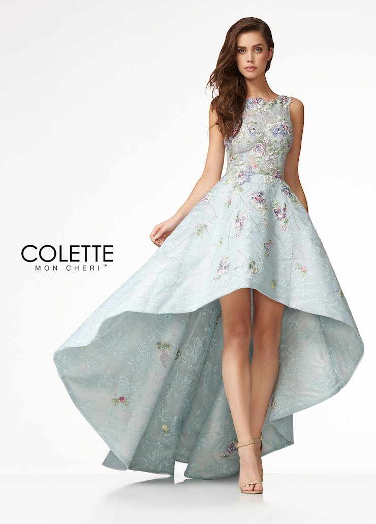 Colette for Mon Cheri CL18217