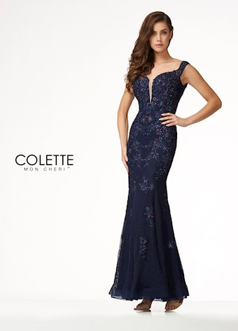 Colette for Mon Cheri Style #CL18222