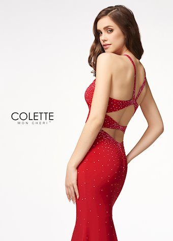 Colette for Mon Cheri Style #CL18227