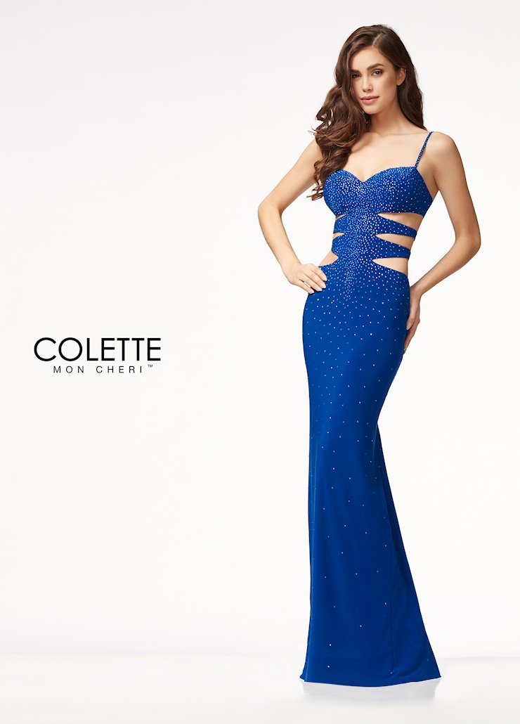 Colette for Mon Cheri CL18228