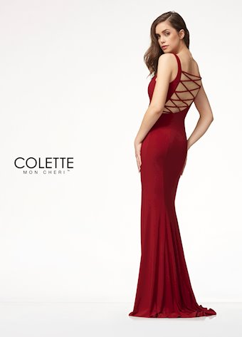 Colette for Mon Cheri CL18232
