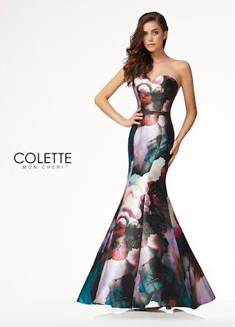 Colette for Mon Cheri CL18233