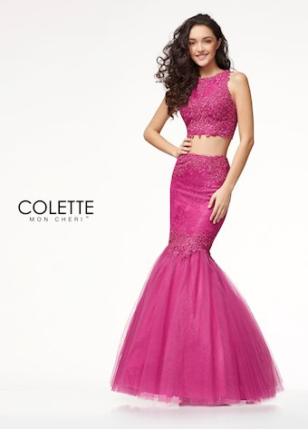 Colette for Mon Cheri Style #CL18235