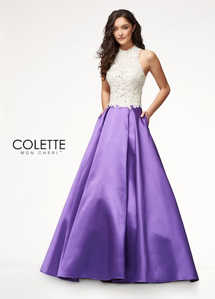Colette for Mon Cheri CL18237