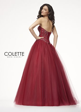 Colette for Mon Cheri CL18246