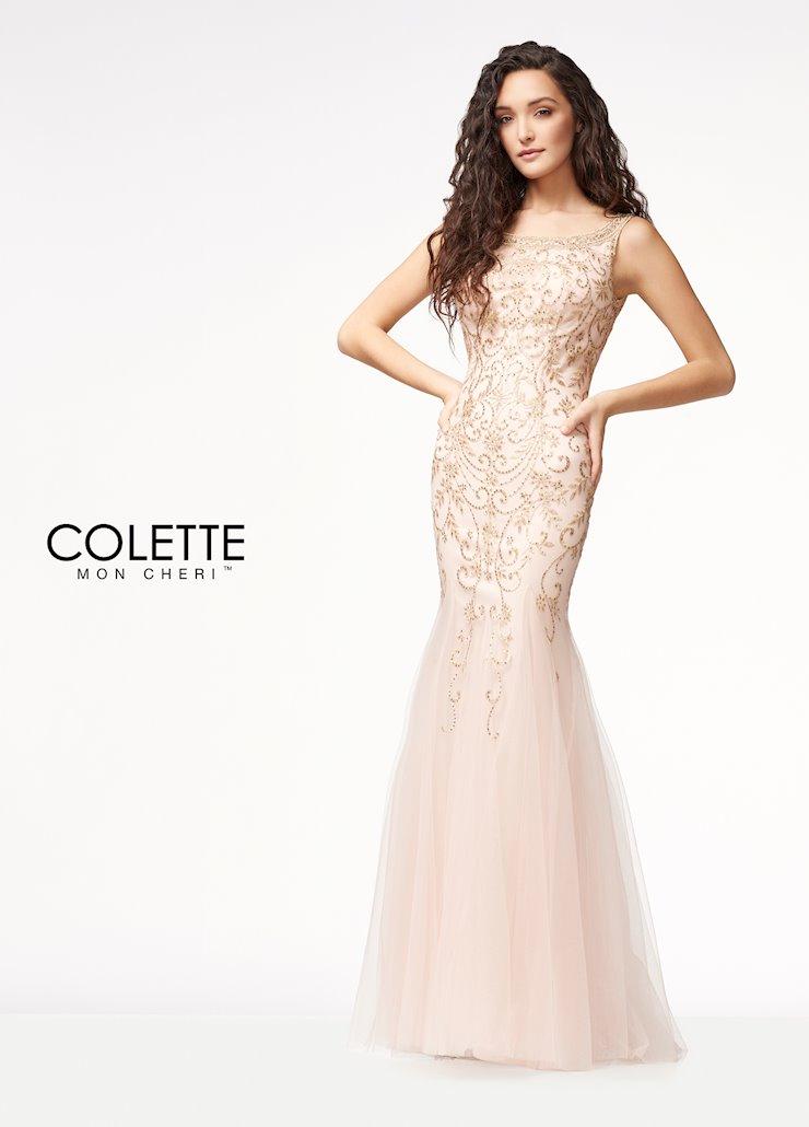 Colette for Mon Cheri CL18248
