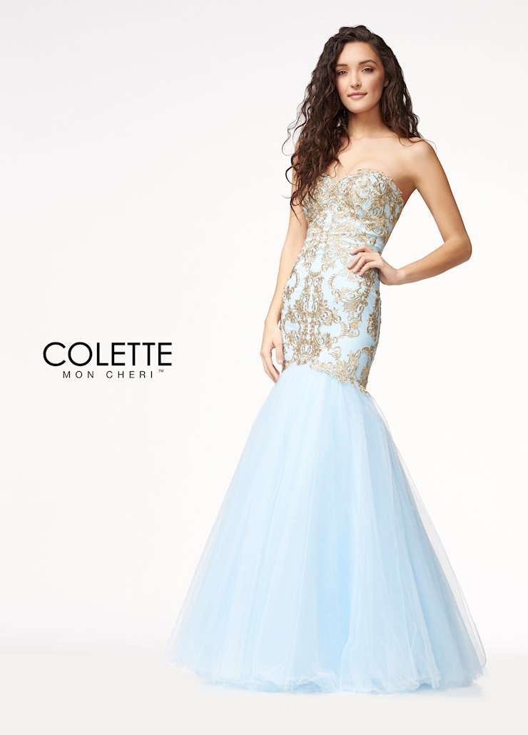 Colette for Mon Cheri CL18249