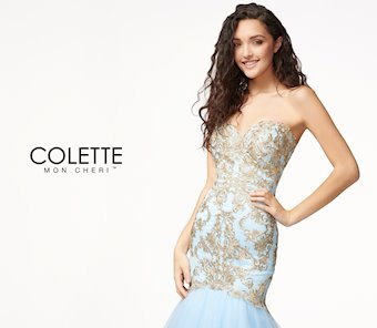 Colette for Mon Cheri Style #CL18249