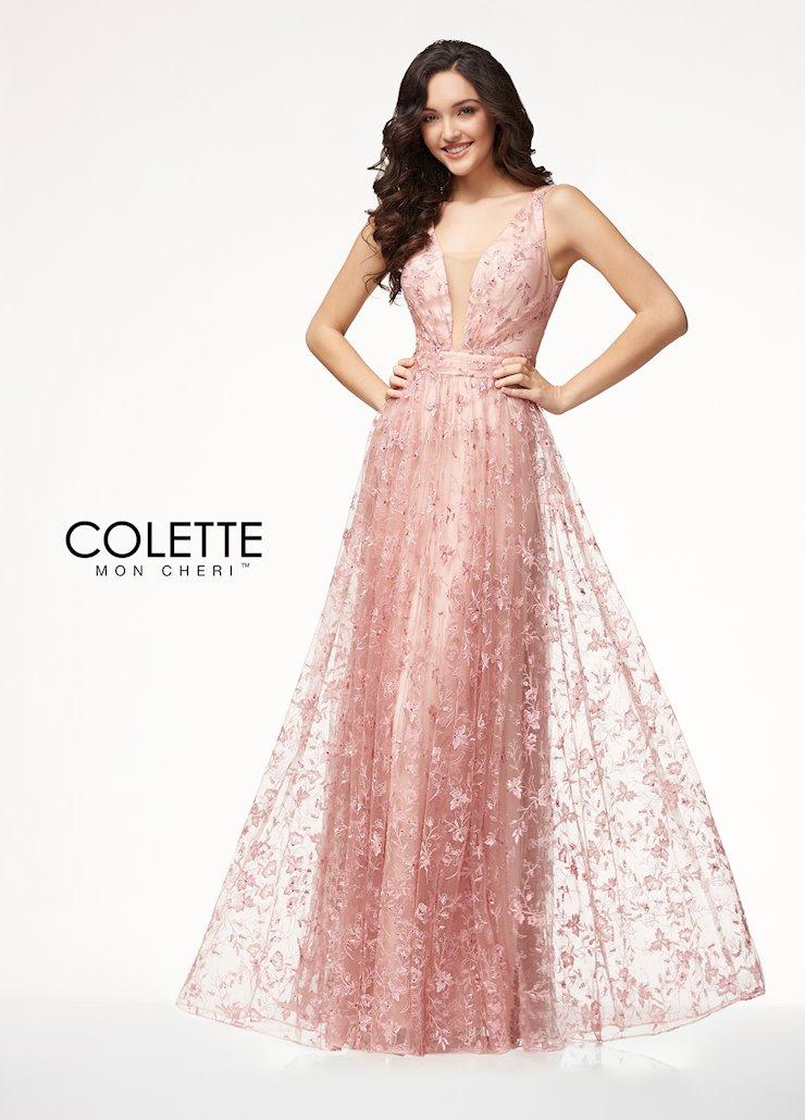 Colette for Mon Cheri CL18250