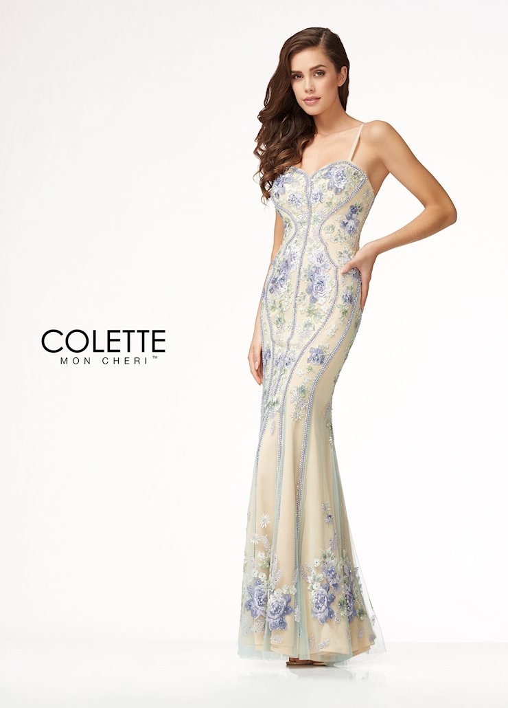 Colette for Mon Cheri CL18251
