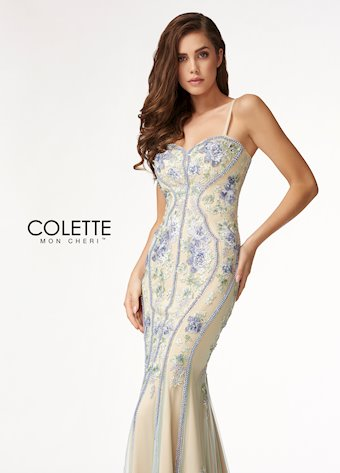Colette for Mon Cheri Style #CL18251