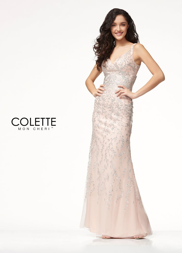 Colette for Mon Cheri CL18253