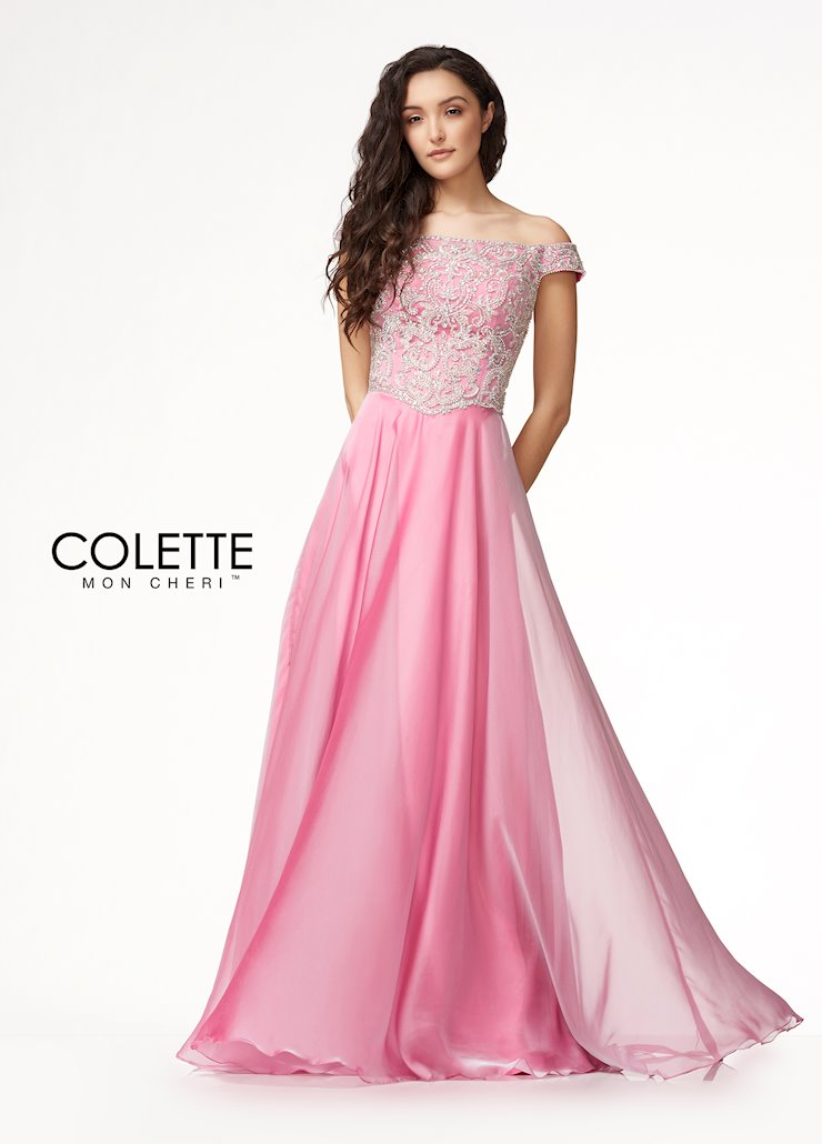 Colette for Mon Cheri CL18256