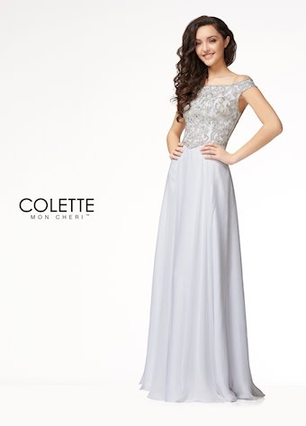Colette for Mon Cheri CL18256