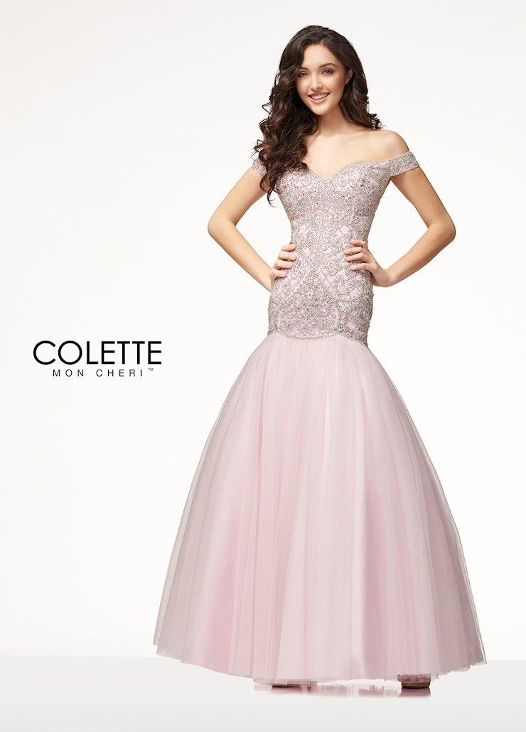Colette for Mon Cheri CL18257