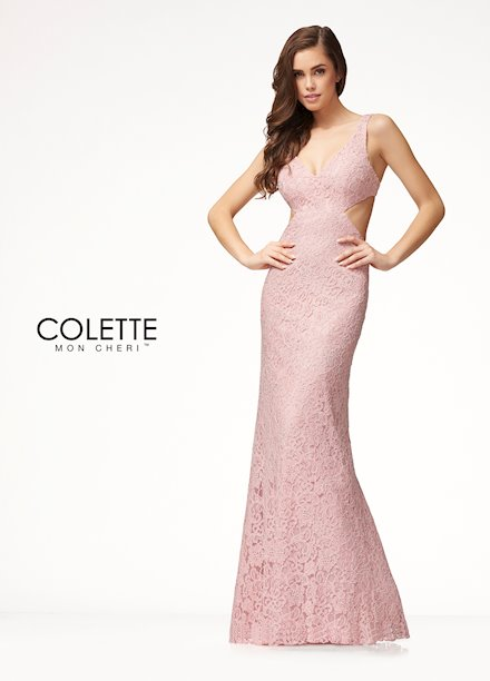 Colette for Mon Cheri CL18259