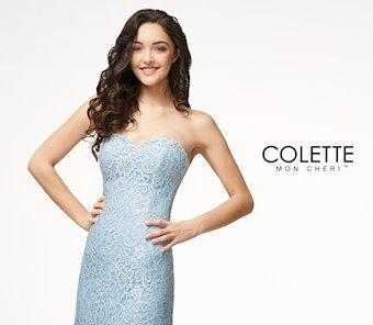 Colette for Mon Cheri CL18260