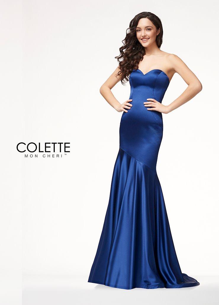 Colette for Mon Cheri CL18261