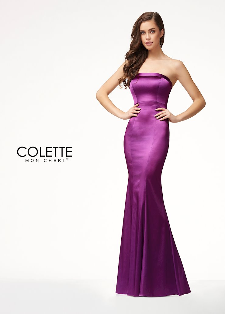 Colette for Mon Cheri CL18264