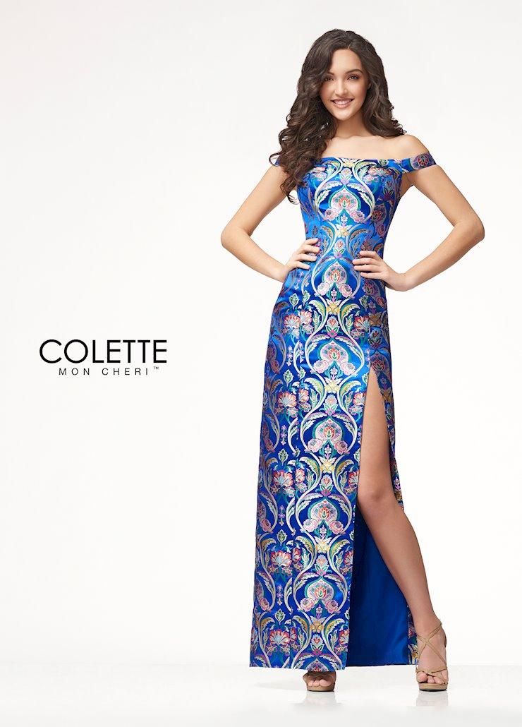 Colette for Mon Cheri CL18265
