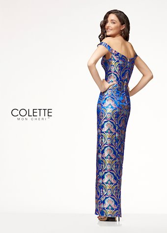 Colette for Mon Cheri CL18265