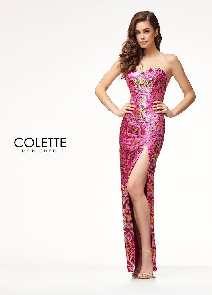 Colette for Mon Cheri CL18266