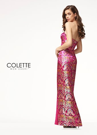 Colette for Mon Cheri CL18266