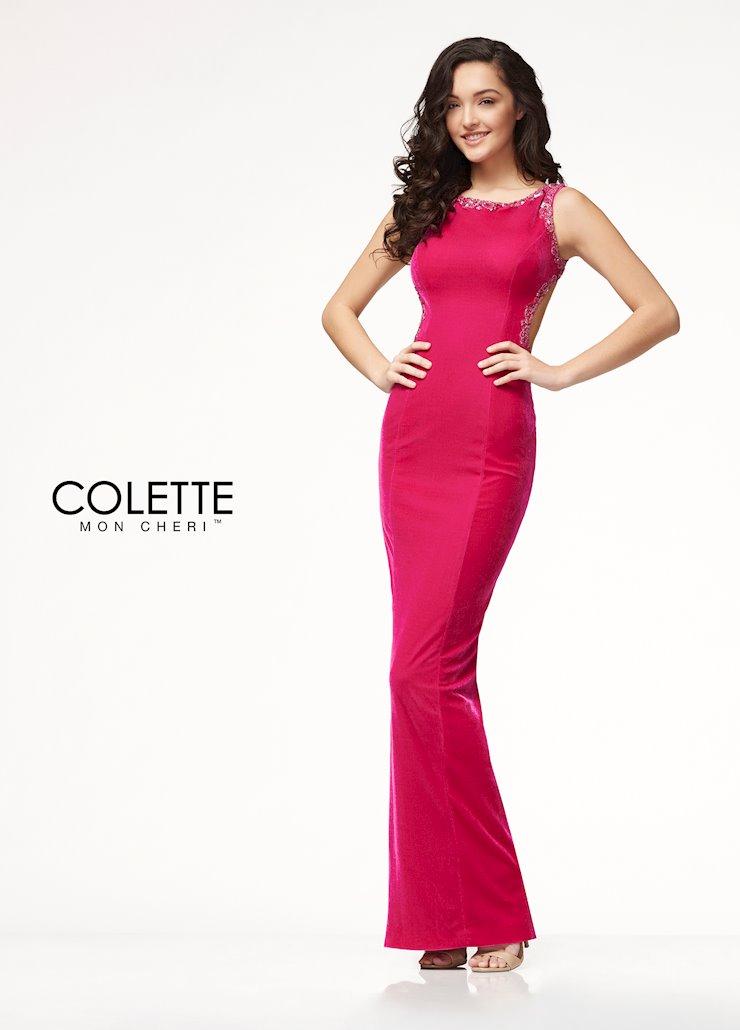 Colette for Mon Cheri CL18267