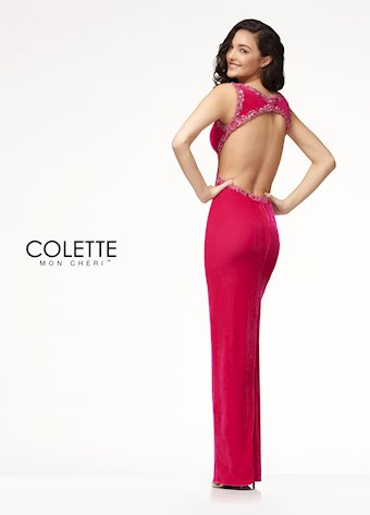 Colette for Mon Cheri CL18267