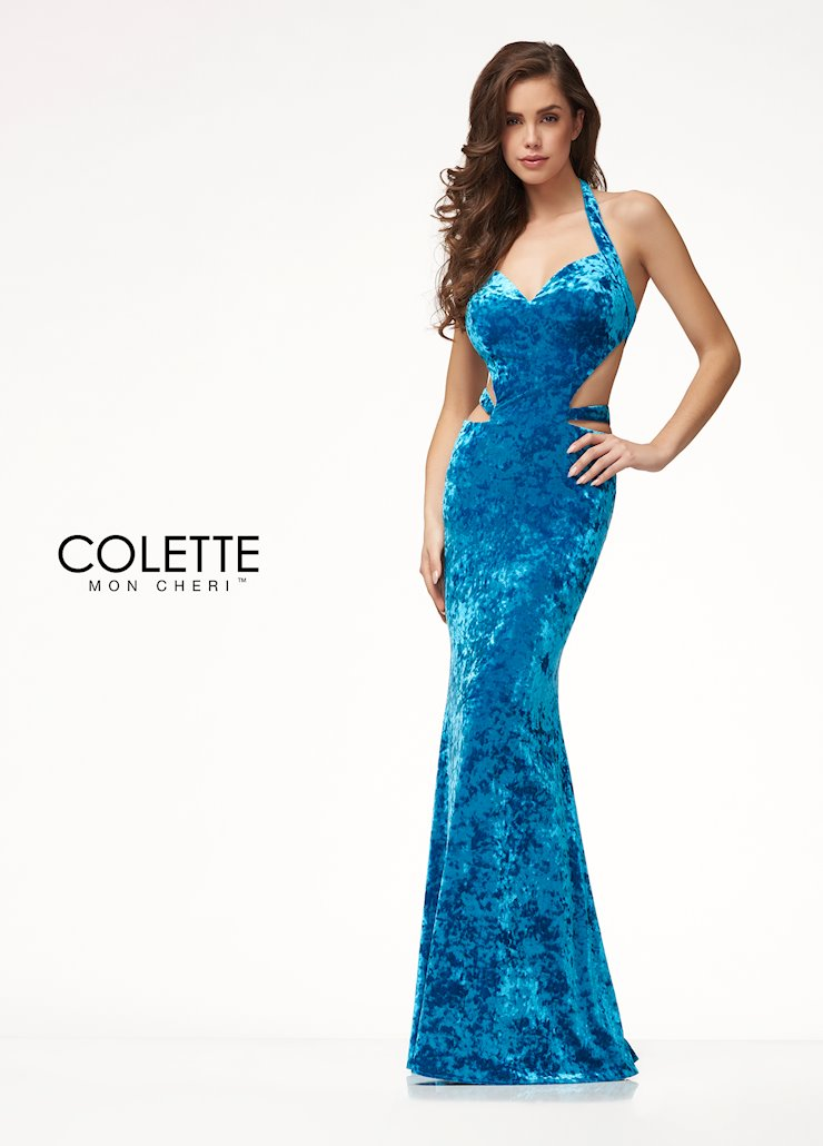 Colette for Mon Cheri CL18268