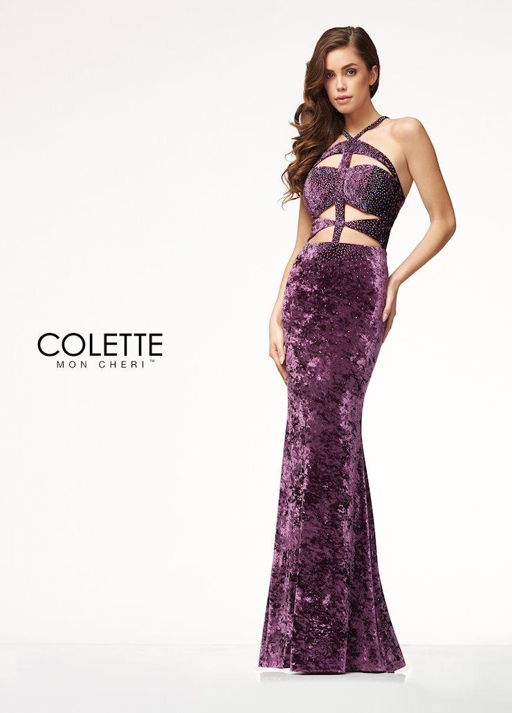 Colette for Mon Cheri CL18270