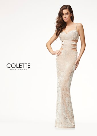 Colette for Mon Cheri CL18271
