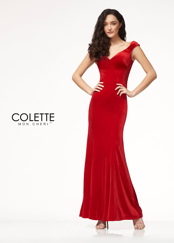 Colette for Mon Cheri CL18272