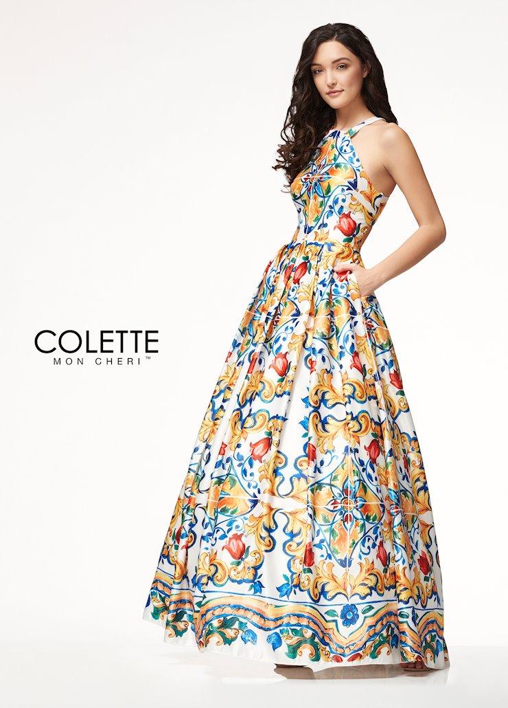 Colette for Mon Cheri CL18273