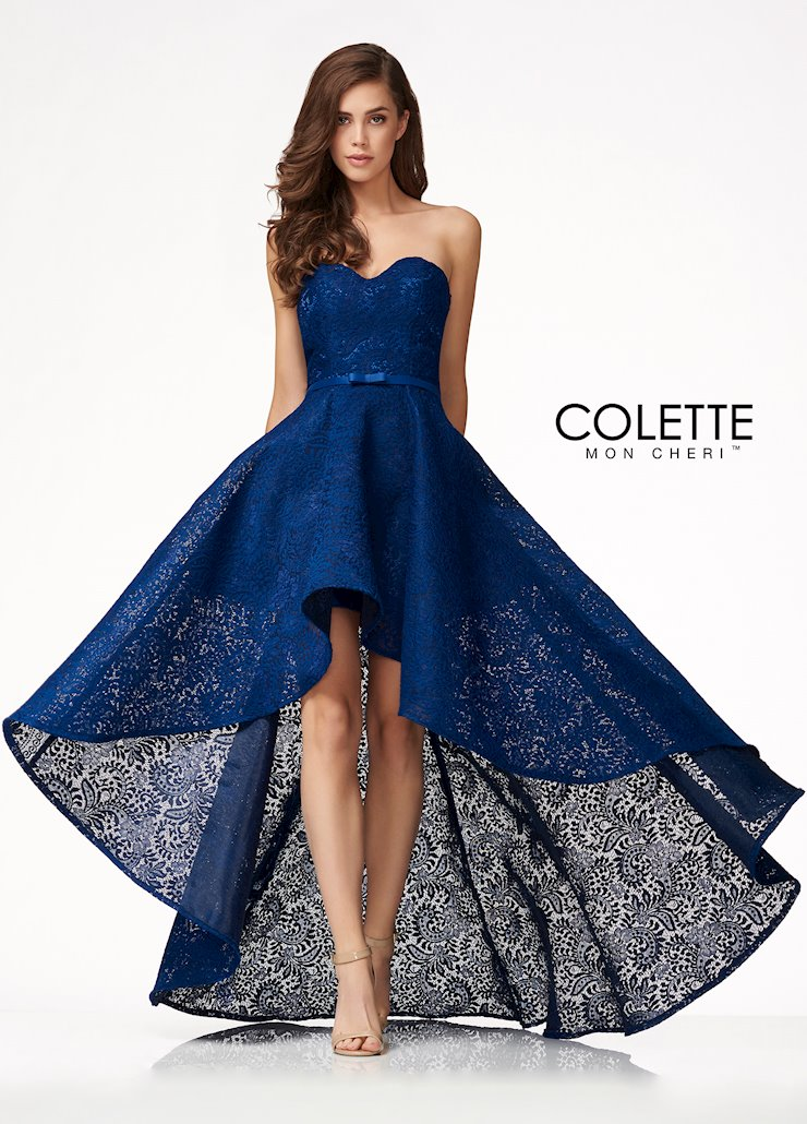 Colette for Mon Cheri CL18275