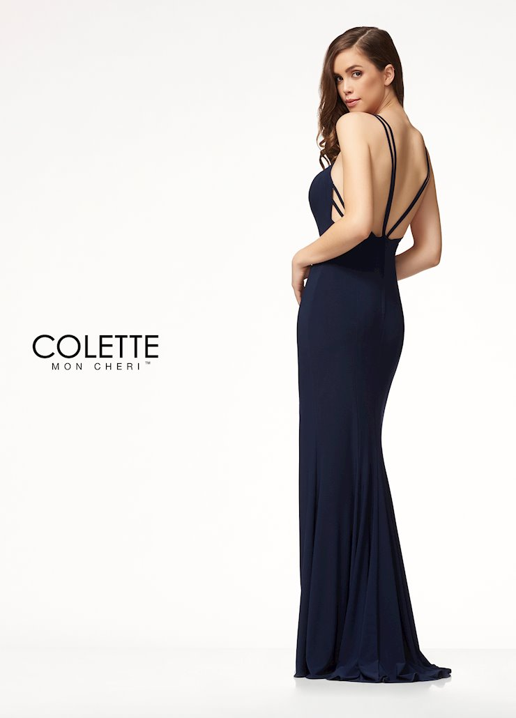 Colette for Mon Cheri CL18280