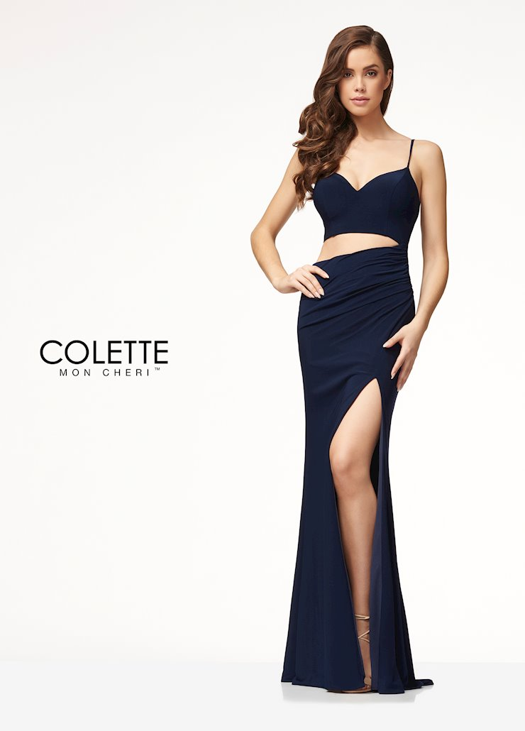 Colette for Mon Cheri CL18285