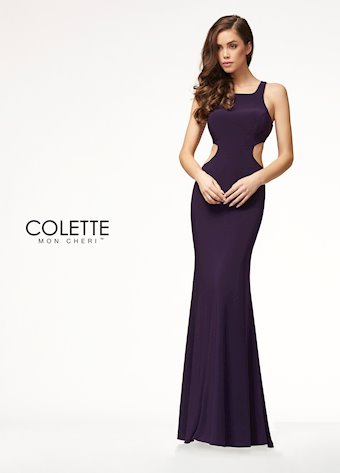 Colette for Mon Cheri CL18286