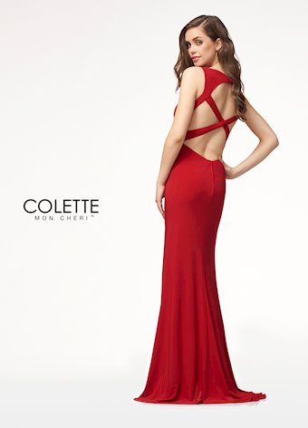 Colette for Mon Cheri Style #CL18287