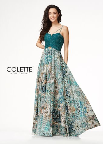 Colette for Mon Cheri CL18290