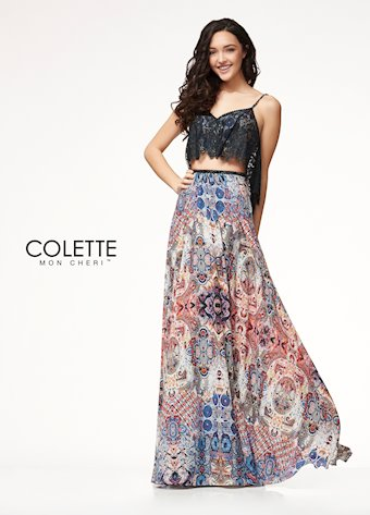 Colette for Mon Cheri #CL18291