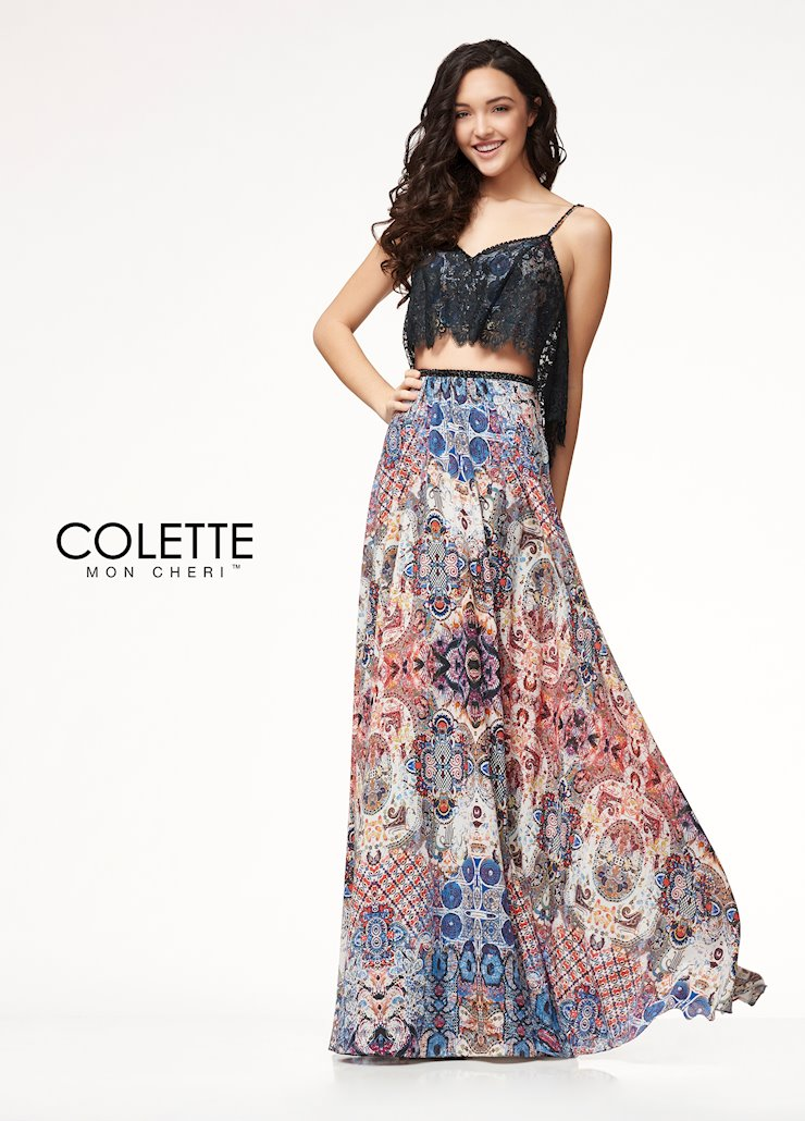 Colette for Mon Cheri CL18291