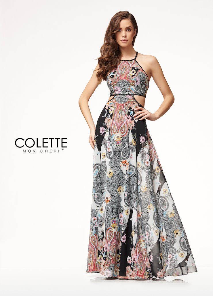 Colette for Mon Cheri CL18294